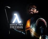 Выход Фримена / Enter the Freeman