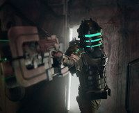 Dead Space: Chase to Death Live Action Video Game Trailer