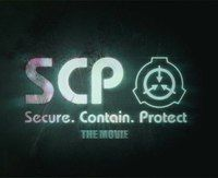 SCP. The movie