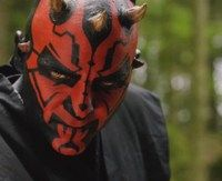 Дарт Мол: Ученик / Darth Maul: Apprentice