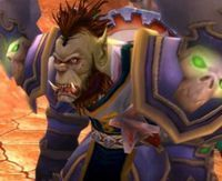 ��� ���������: �������� �������� II / World of Warcraft Tales of The Past II